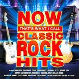 Image for 'NOW That's What I Call Classic Rock Hits'