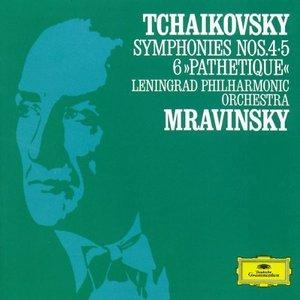 Immagine per 'Symphony No. 5 in E minor, Op. 64: II. Andante cantabile, con alcuna licenza'