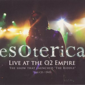 Image for 'Live At The O2 Empire'