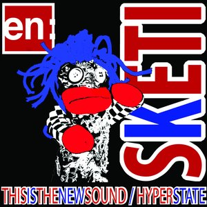 Image for 'This Is The New Sound / Hyperstate'