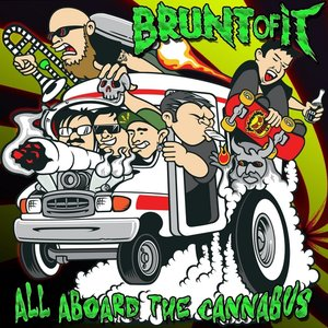 Image for 'All Aboard the Cannabus'