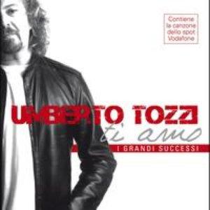 Image for 'I grandi successi: Umberto Tozzi'