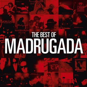 'The Best Of Madrugada'の画像