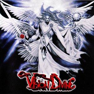 Image for 'Vision Divine'