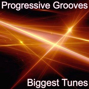 Image pour 'Progressive Grooves Biggest Tunes 2'