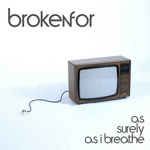 Image for 'As Surely As I Breathe'