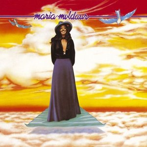 Image for 'Maria Muldaur'