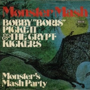 Image for 'Monster Mash'
