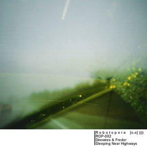 Image for 'Glowing Through Eyelids'