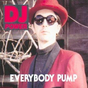 Immagine per 'Everybody Pump'