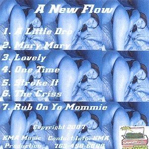 Bild für 'A New Flow'
