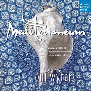 Image for 'Mediterraneum'