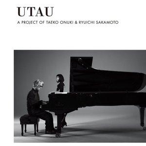 Image for 'UTAU'