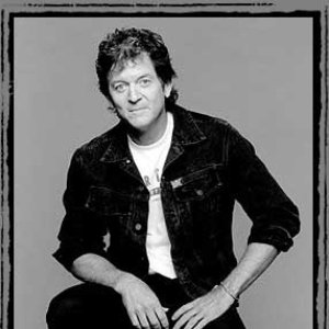 Image for 'Rodney Crowell'