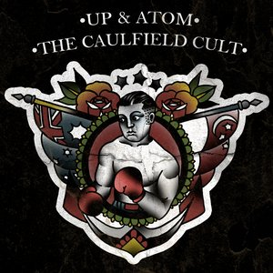 Image for 'Up & Atom/The Caulfield Cult Split'