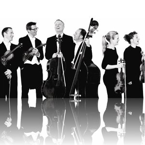 Image for 'The Chamber Orchestra Of London'
