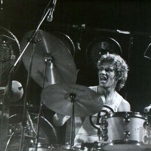 Image for 'Bill Bruford'