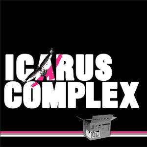 Image for 'Icarus Complex'
