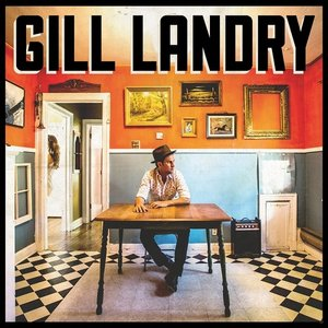 Image for 'Gill Landry'
