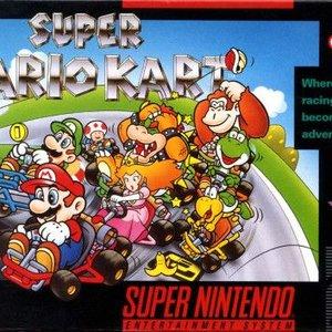 Bild för 'SUPER MARIO KART'