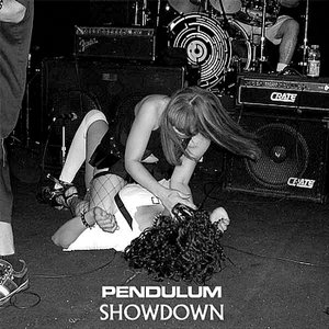 Image for 'Showdown'