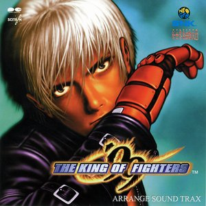 Image for 'The King of Fighters '99 Arrange Sound Trax'
