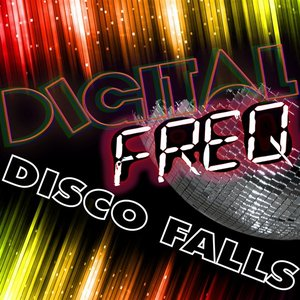 Image for 'Disco Falls'