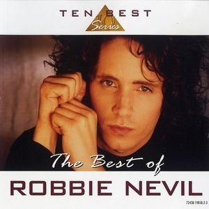Image for 'The Best Of Robbie Neville'