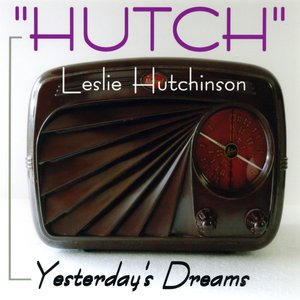 Image for 'Hutch - Yesterdays Dreams'