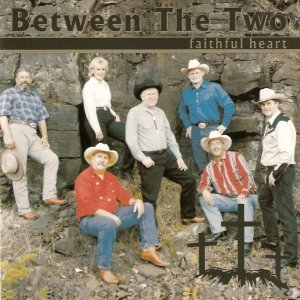 Image for 'Between the Two'
