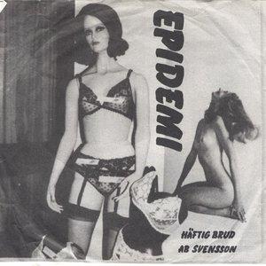 Image for 'Epidemi'