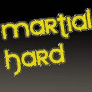 Image for 'Martial Hard'
