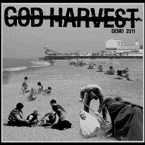 Image for 'God Harvest'