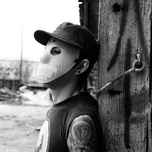 Image for 'Deuce (of Hollywood Undead)'