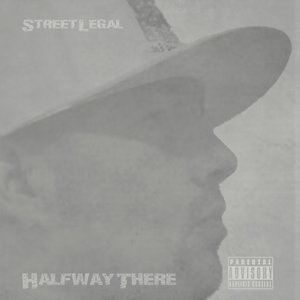 Image for 'Halfway There'