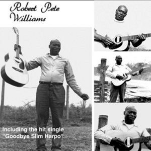 Image for 'Goodbye Slim Harpo'