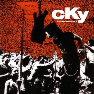 Image for 'cKy Vol. 1'