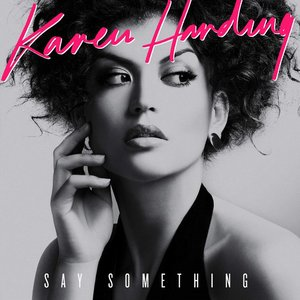 Image for 'Say Something (Remixes)'