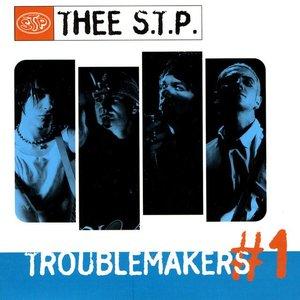 Imagen de 'Troublemakers #1'