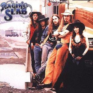 Image for 'Raging Slab'