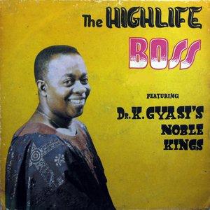 Image for 'the Highlife Boss'