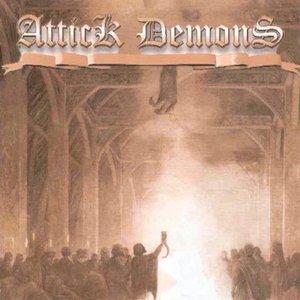 Image pour 'Attick Demons'