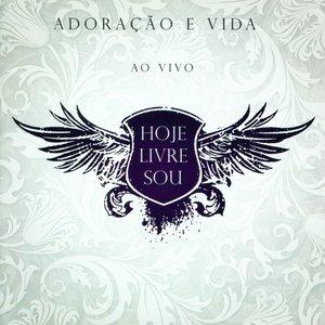 Bild für 'Hoje Livre Sou (Ao Vivo)'