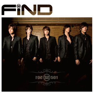 Image for 'Find'