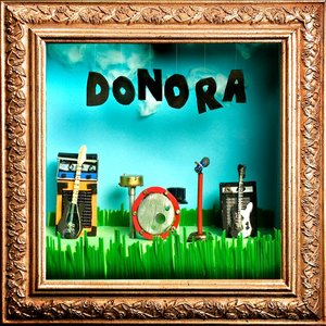 Image for 'Donora'