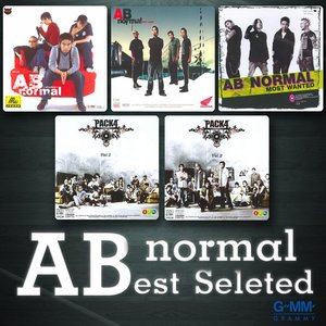 Image for 'AB Normal Best Selected'