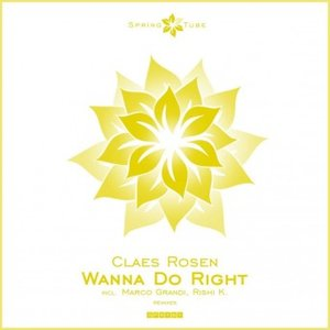 Image for 'Wanna Do Right'