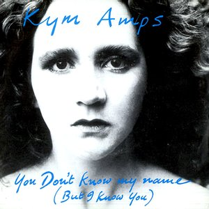 Image for 'Kym Amps'