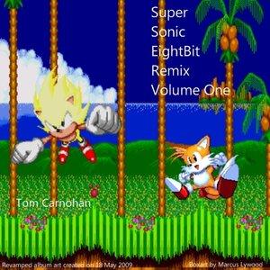 Image for 'Super Sonic EightBit Remix'