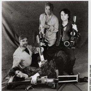 Image for 'Soldier String Quartet'